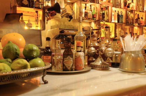 Bar de copas en Sanlúcar, dónde salir en Sanlúcar