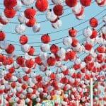 Feria de la Manzanilla de Sanlúcar