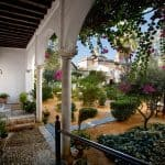 Sanlúcar Palacio Ducal Medina Sidonia - Palace-Palast