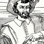 Juan Sebastián Elcano, Spanish-basque explorer