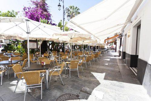 restaurantes, sanlucar