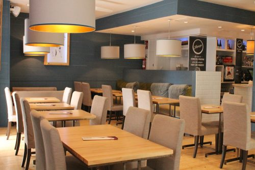 dónde comer en sanlúcar, restaurant Trasiego