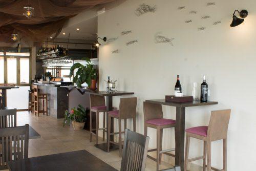 trevian chipiona restaurante