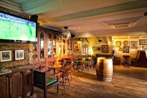 Irish Pub Chipiona