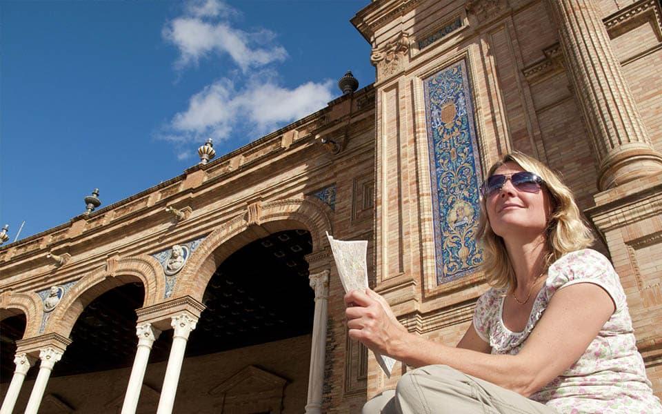 Vacaciones en Andalucía - Urlaub in Andalusien