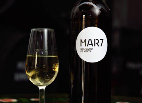 Weinkellerei Mar 7