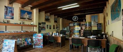 agencias de viaje en sanlúcar de Barrameda