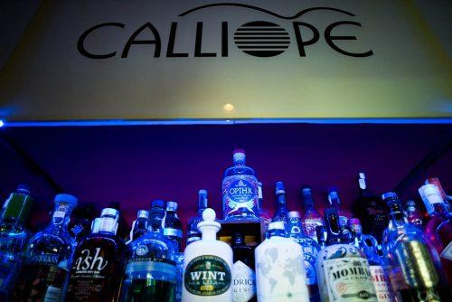 bares, chipiona calliope