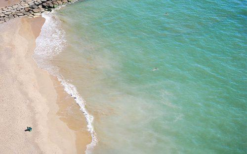 Playa de Regla Chipiona Beach Strand