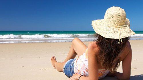 playa zahara de los atunes, strände der costa de la luz