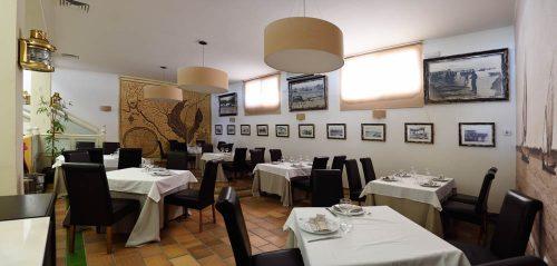 Mirador Doñana Restaurante en Sanlúcar