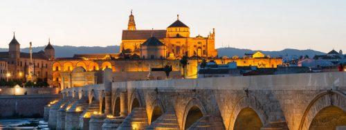catedral mezquita de Córdoba España - cathedral mosque of Cordoba Spain - Cordoba-Stadt Spanien
